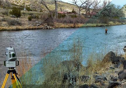 تعیین و اعلام حد بستر و حریم رودخانه های استان اردبیل