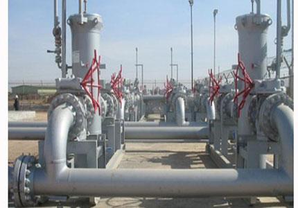 نظارت بر اجرای پروژه های گاز رسانی استان کرمانشاه