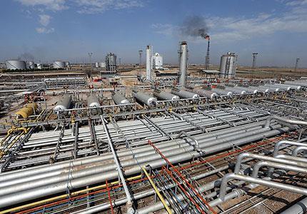 بروز نمودن نقشه ها و اطلاعات مربوط به خطوط لوله اصلی نفت و گاز مایع در سطح شرکت بهره برداری  کارون