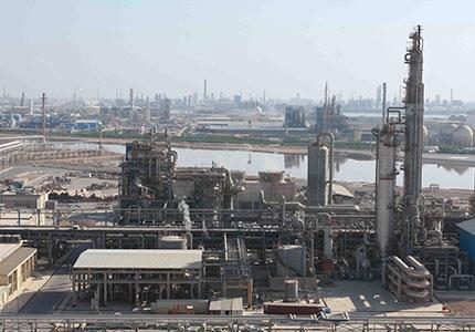 ارزیابی اثرات زیست محیطی (EIA) طرح توسعه میدان نفت و گاز مارون به مساحت 3000 کیلومتر مربع