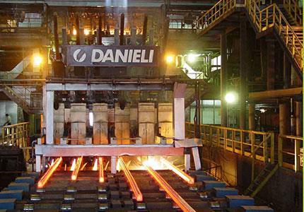 ارزیابی پیامدهای زیست محیطی طرح احیا گروه ملی صنعتی فولاد ایران
