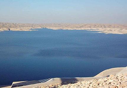 مطالعات شناسایی منابع آبی خوزستان جهت پرورش تاس ماهیان خاویاری و گوشتی