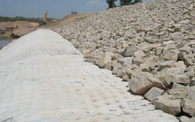 مطالعات ساماندهی آبراه کارون در شمال اهواز (حدفاصل شهرهای شوشتر و دزفول تا اهواز)