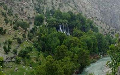 مطالعات ساماندهی و تعیین حد بستر و حریم رودخانه های شهرستان کیار به طول 75 کیلومتر