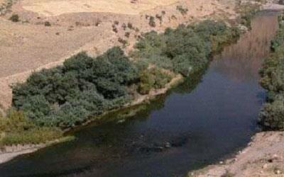 مطالعات تعیین حریم و بستر رودخانه اترک