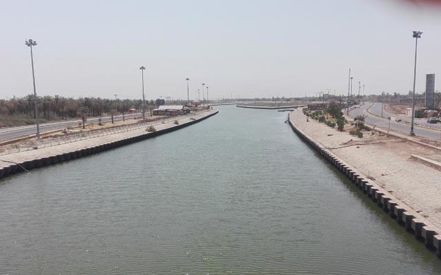 حفاظت و مهندسی رودخانه