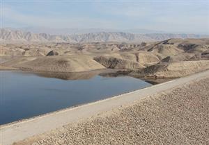 مطالعات و طراحی نظارت بر احداث سد خاکی دره قیر رامهرمز