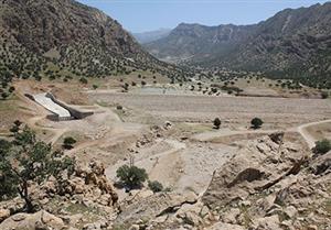 مطالعات، طراحی و نظارت بر احداث سد تنگ کرد باغملک