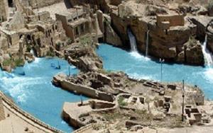 مطالعات ساحل سازی رودخانه گرگر (از بند میزان تا پل آبشارها) به طول 800 متر